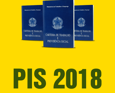 PIS 2018