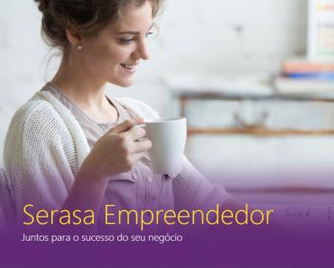 Serasa Empreendedor (simulação 100% online e grátis)
